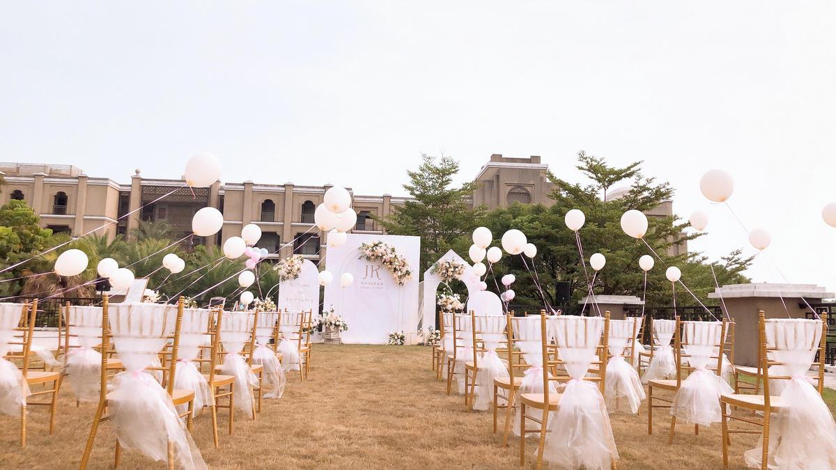 秋风系婚礼